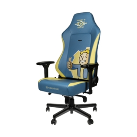 THE HERO FALLOUT VAULT-TEC EDITION GAMING CHAIR