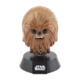 Stars Wars Chewbacca Icon Light