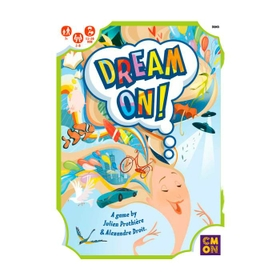 Dream On Board Game