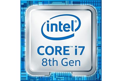 8th Generation Intel® Core processor