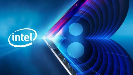 8th Generation Intel Core processor