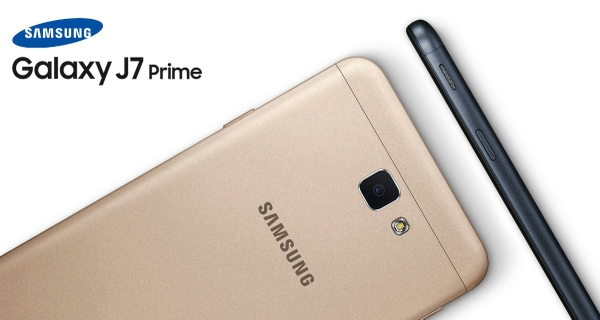 Buy SAMSUNG Galaxy J7 Prime 32GB Phone - Black online at