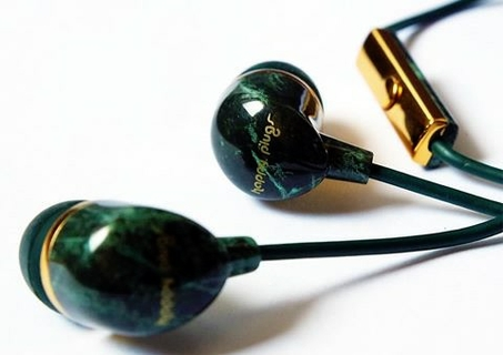 Jewelry And Sound Combined