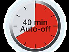 Auto Shut-Off