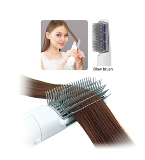 Blow Brush For Straight Style