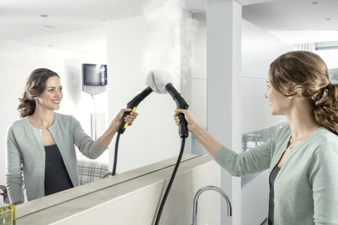 Guarantees perfect cleaning results