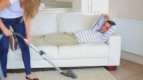 حافظ على نظافة منزلك