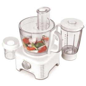 The Multipro Classic Food Processor