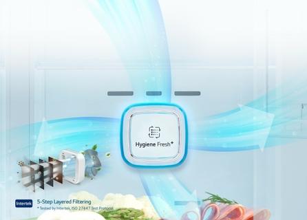 FRESH AIR with Hygiene Fresh+