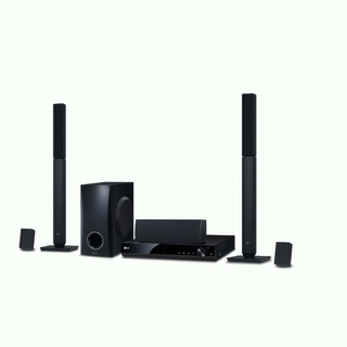 LG LHD457 5.1 Ch Home Theaters, DVD Player