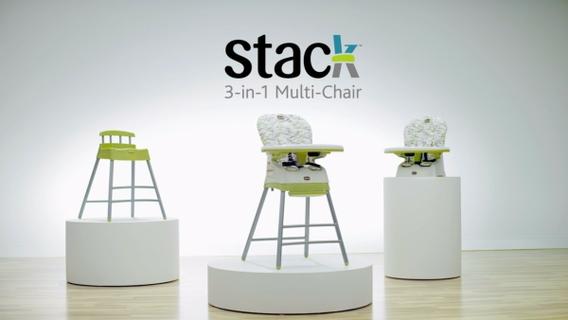 Multi Chair Transforms