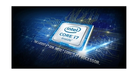 Latest 6th Generation Intel Core i7 Processors