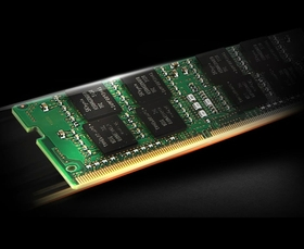 Latest Architecture DDR4-2133 Memory Support