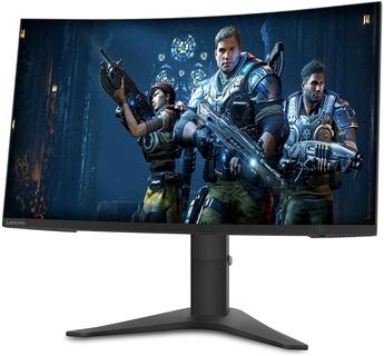 "Lenovo G27c-10 27"" FHD Gaming Monitor"