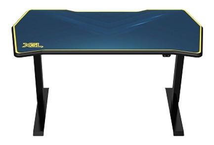 Loctek ET114E XGL Gaming Desk Single Motor
