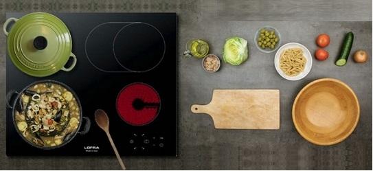 طباخ كهربائي عالي الجودة
