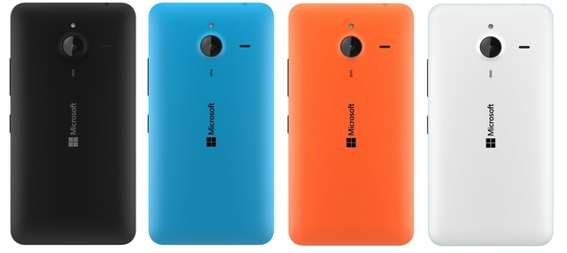 Microsoft Lumia 640 XL 8GB 13 0MP Dual Sim 5 7-Inch Smart