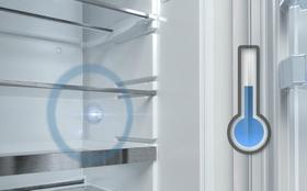 FreshSense: perfect storage climate.