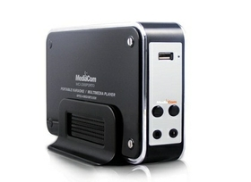 All-In-One Portable Karaoke System