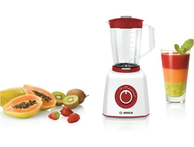 All the power you need to grind, chop, mix and blend
