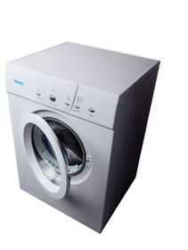Air Vented Dryer