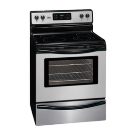 Gibson electric cooker