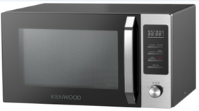 Kenwood Grill/Convection Microwave