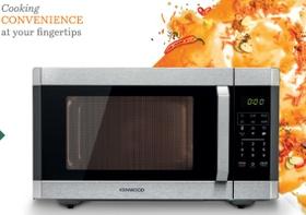 Kenwood Microwave MWM42