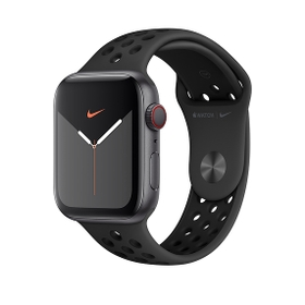 44mm Anthracite Nike Sport Band