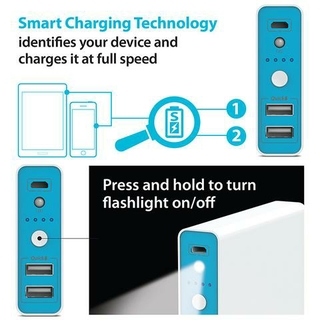 Charge Smarter, Charge Faster