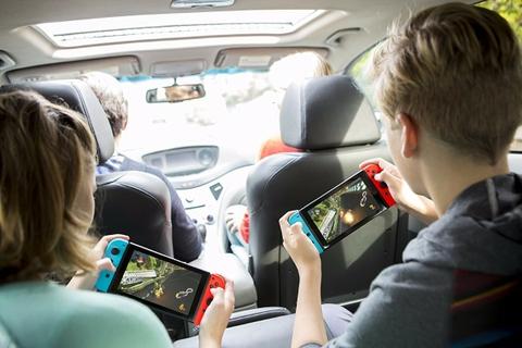 jeux nintendo switch meilleurs jeux