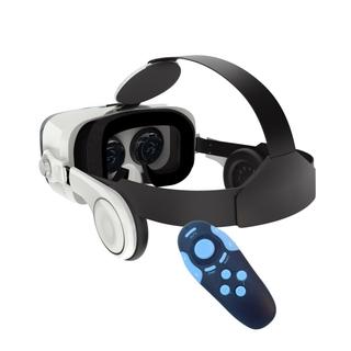 أضف البعد الثالث إلى سينما الواقع الإفتراضي
