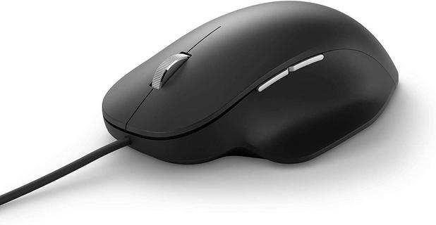 Microsoft Ergonomic Wired Mouse