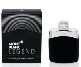 Mont Blanc Mont Blanc Legend For Men
