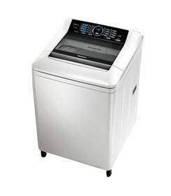 Large Washing Capacity