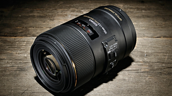 Quiet and Fast AutoFocusing with HSM