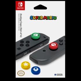 Hori Super Mario Analog Caps