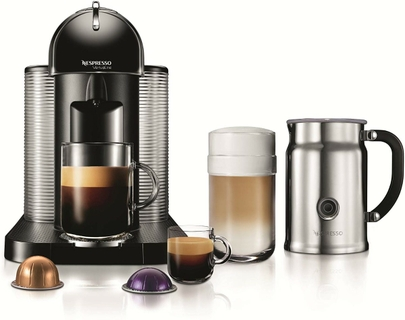 Experience the Revolution of Coffee