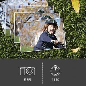Faster Image-capture