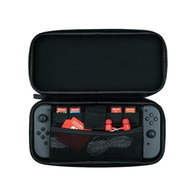 Catch em all in style with the Slim Travel Case Poke Ball from PDP!