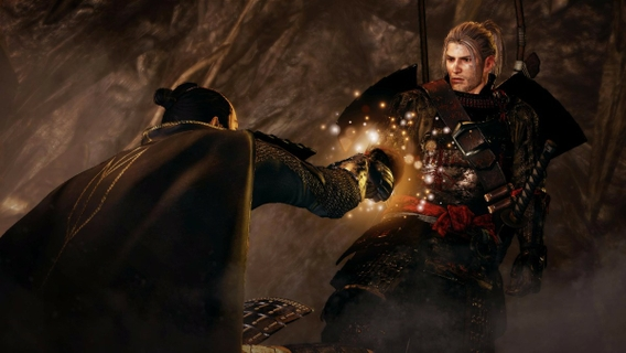 Nioh A Dark Fantasy Action RPG