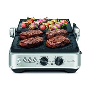 OPEN FLAT BBQ MODE