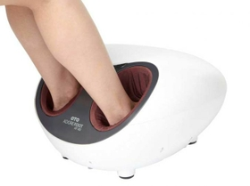 The Benefits of OTO Adore Foot Massger