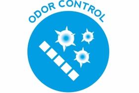 Active Odor Filter