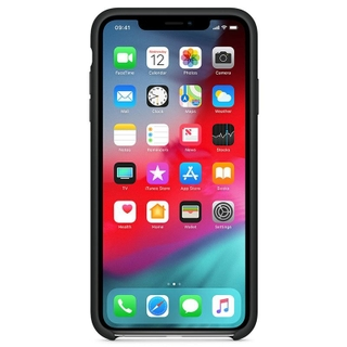 Silicon Case | Apple iPhone XS MAX Case | Xcite Kuwait