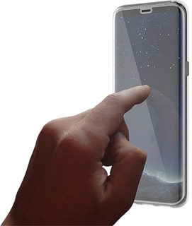 Anti-Fingerprint Screen Protector