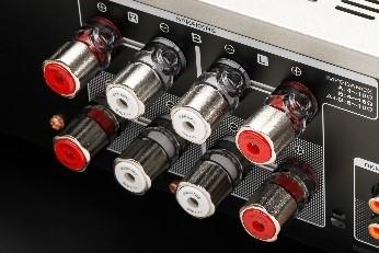 محطات عالية الجودة وأصلية من مارانتز SPKT-1 + محطات مكبر صوت