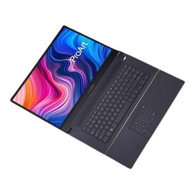 One of the world's thinnest Quadro Studio Laptops