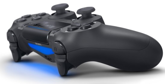 Revolutionary controller for a new era of gaming.