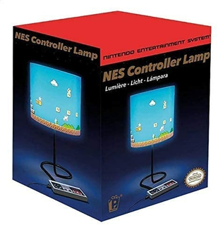 NES LAMP